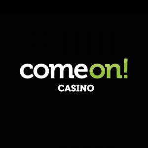200€ Comeon  Bonus über 100% – Top Casino Angebot