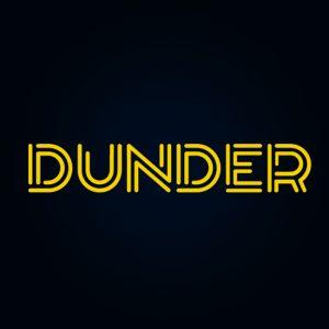 120 Freispiele kostenfrei + 250 € – Dunder Casino Bonus