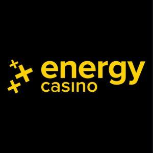 30 GRATIS Energy Casino Freispiele – Bonus ohne Einzahlung