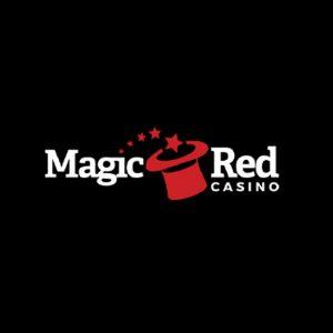110 Starburst Freispiele im MagicRed Casino – Gratis Bonus