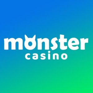 5€  Monster Casino Bonus GRATIS + 50 Freispiele