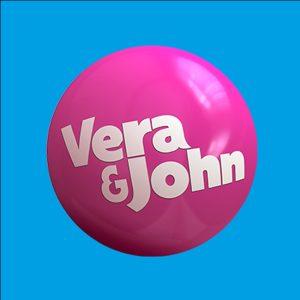200% Bonus bis 100€ – Vera und John Casino Bonus