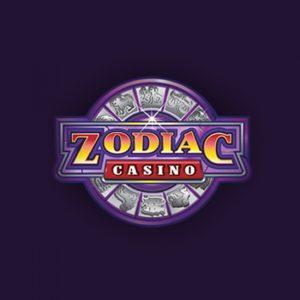 Zodiac Casino Bonus – 480€ Bonuspaket + 80 Freispiele holen