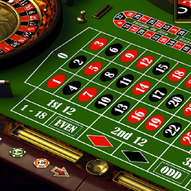 Vivaro live casino