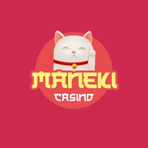 20 GRATIS Freispiele bei Maneki – Big Win Cat Casino Bonus