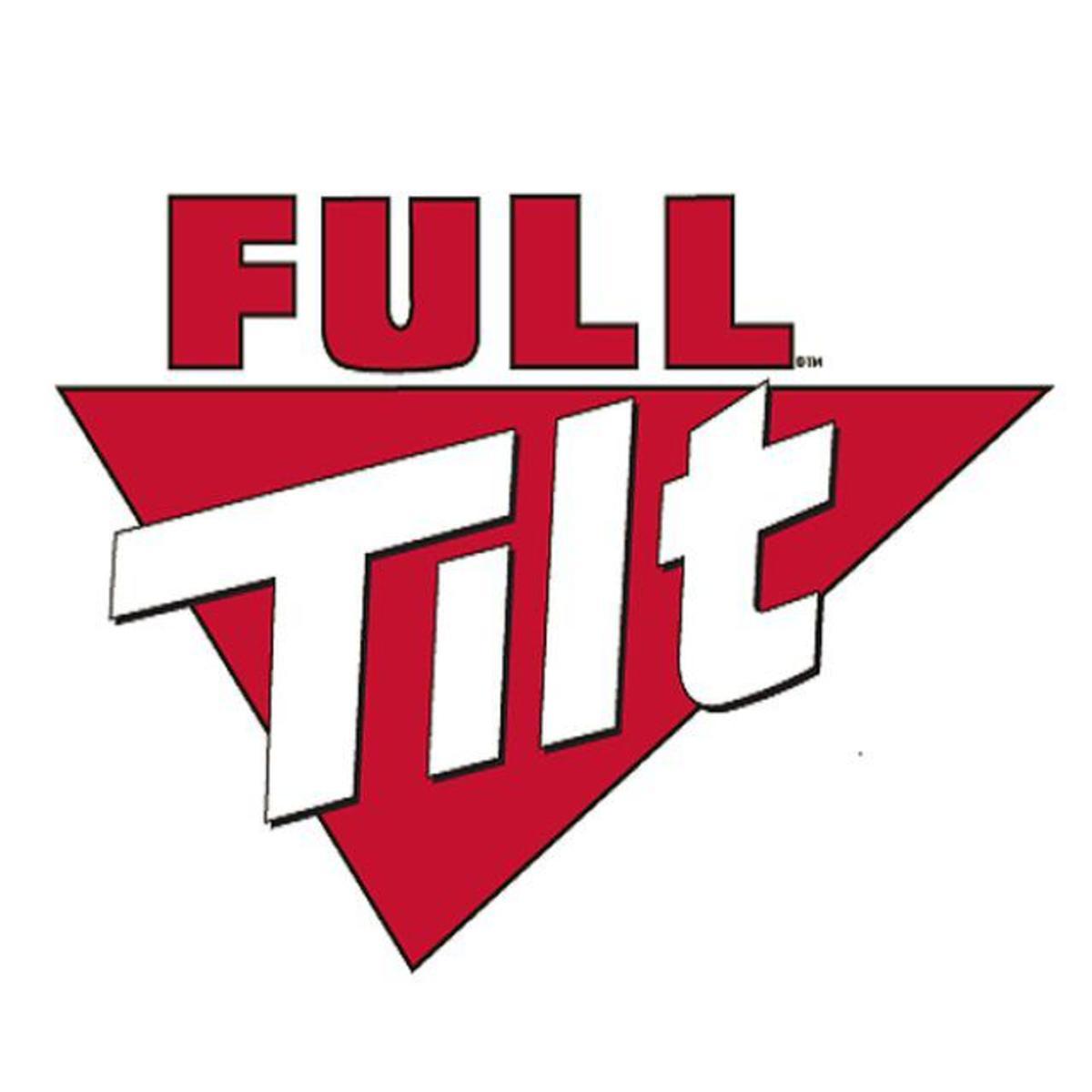 Full Tilt Einzahlungsbonus